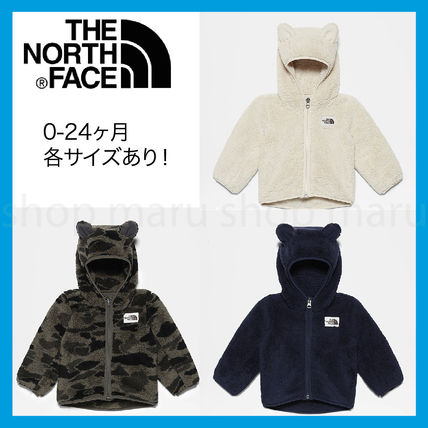 THE NORTH FACE Military Baby Girl Outerwear