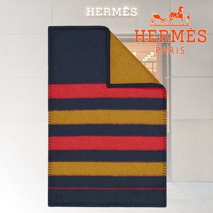 HERMES Blankets & Quilts