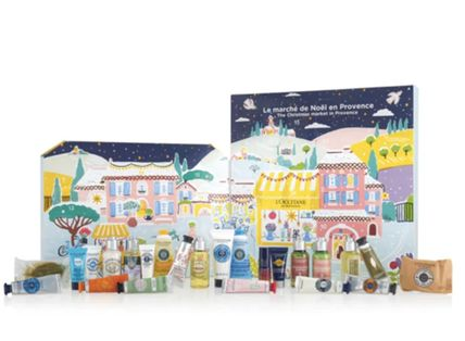 L'OCCITANE Skin Care
