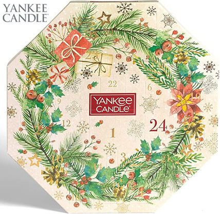 Yankee Candle Fireplaces & Accessories Unisex Co-ord Fireplaces & Accessories