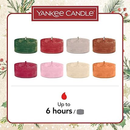 Yankee Candle Fireplaces & Accessories Unisex Co-ord Fireplaces & Accessories 2