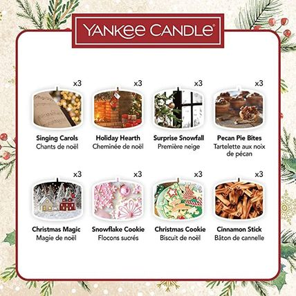 Yankee Candle Fireplaces & Accessories Unisex Co-ord Fireplaces & Accessories 3