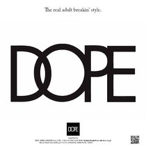 DOPE More T-Shirts Crew Neck Pullovers Paisley Unisex Street Style Long Sleeves 15