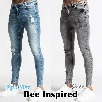 Bee Inspired Clothing More Jeans Jeans