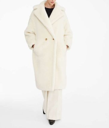 MaxMara TEDDY BEAR Max Mara TEDDY Bear Icon Coat