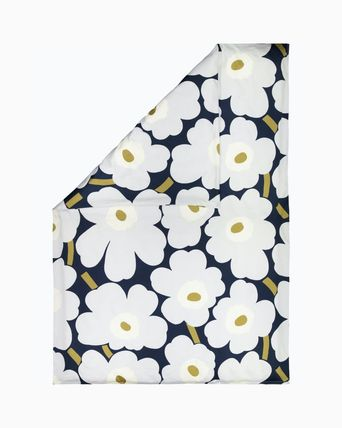 marimekko Flower Patterns Pillowcases Comforter Covers Duvet Covers