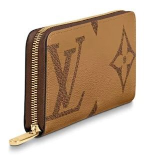 Louis Vuitton ZIPPY WALLET Zippy Wallet