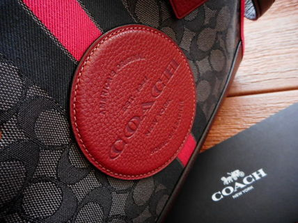 Coach Casual Style Bag in Bag A4 2WAY Party Style Office Style
