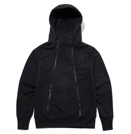 THE NORTH FACE Hoodies Unisex Street Style Long Sleeves Outdoor Hoodies 7