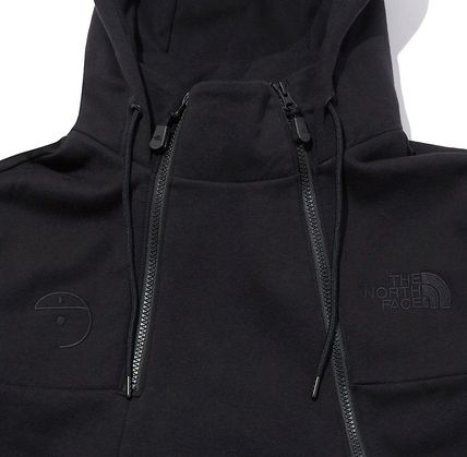 THE NORTH FACE Hoodies Unisex Street Style Long Sleeves Outdoor Hoodies 11