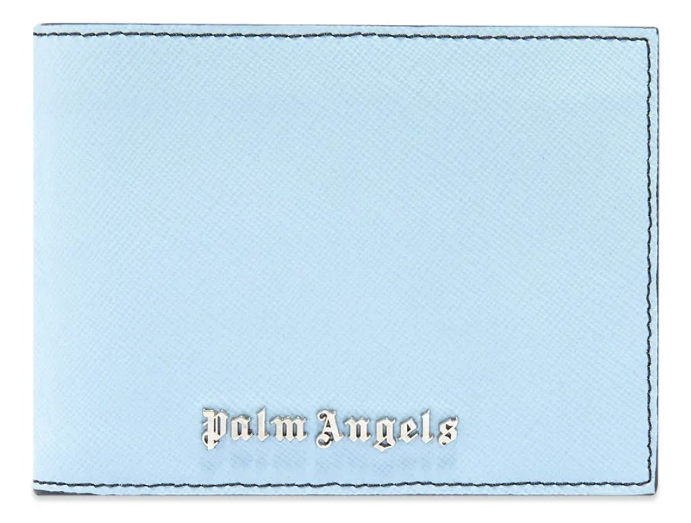 shop palm angels wallets & card holders