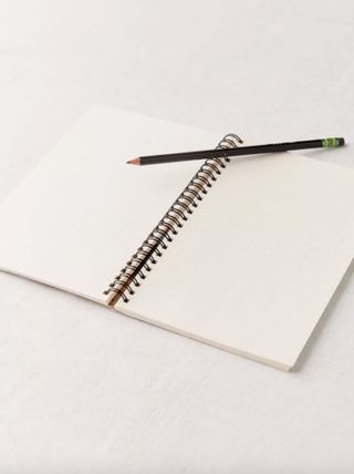 Urban Outfitters Unisex Notebooks