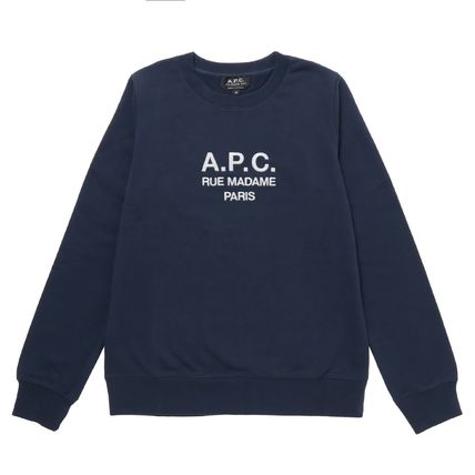 A.P.C. Hoodies & Sweatshirts