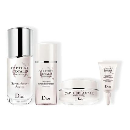 Christian Dior Co-ord Skin Care