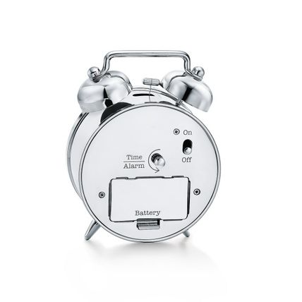 Tiffany & Co RETURN TO TIFFANY Unisex Clocks