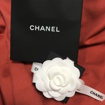 CHANEL Casual Style Party Style Office Style Elegant Style Fine