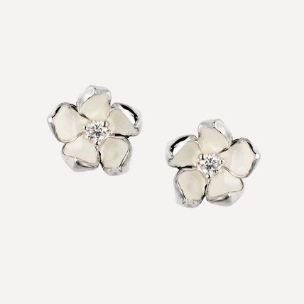 Costume Jewelry Casual Style Flower Street Style Party Style
