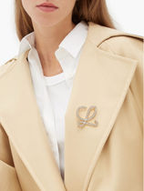 LOEWE Casual Style Initial Party Style Office Style Elegant Style