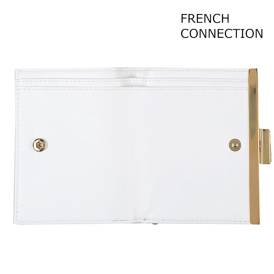 shop french connection wallets & card holders