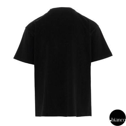 A-COLD-WALL Crew Neck Crew Neck Street Style Cotton Short Sleeves Logo 3