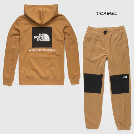 THE NORTH FACE Street Style Oversized Co-ord Sweats Two-Piece Sets