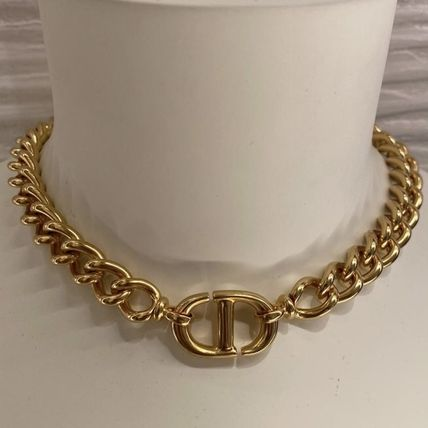 Casual Style Street Style Chain Handmade Party Style