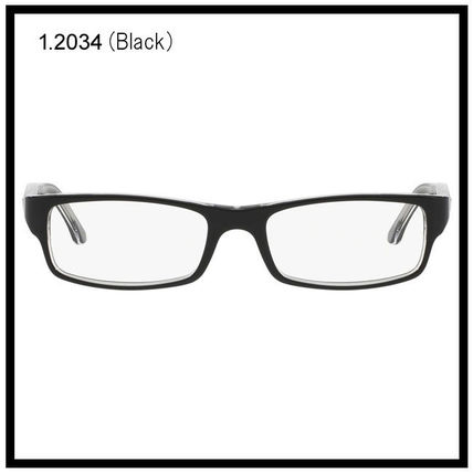 Ray Ban Unisex Square Eyeglasses