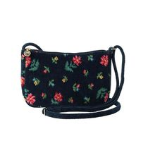 FEILER Flower Patterns Casual Style Collaboration Shoulder Bags