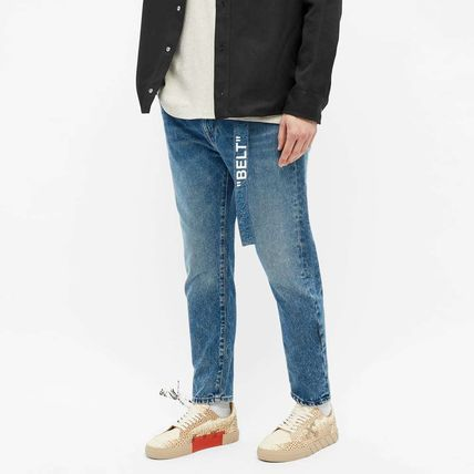 Off-White More Jeans Jeans 2