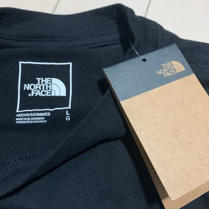 THE NORTH FACE More T-Shirts Outdoor T-Shirts 6