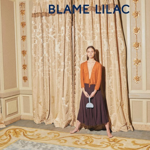 shop blame lilac wallets & card holders
