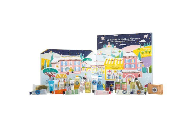 shop avene l'occitane