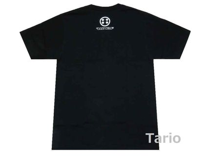 A BATHING APE More T-Shirts Street Style Collaboration Cotton Short Sleeves T-Shirts 2