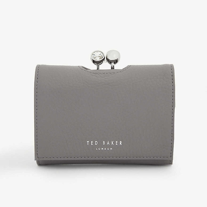 shop ted baker wallets & card holders