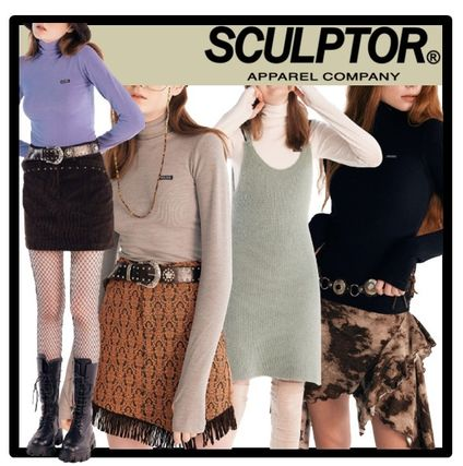 SCULPTOR Street Style T-Shirts