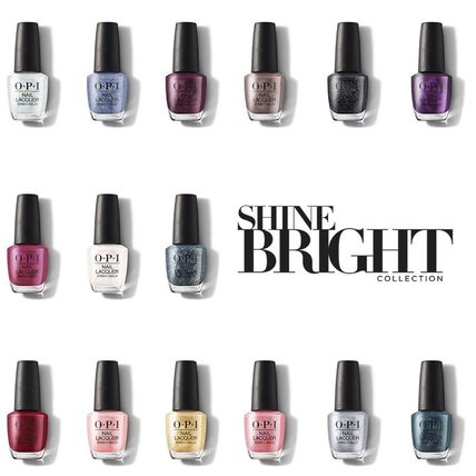 OPI Co-ord Hand & Nail Care