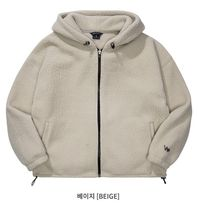 WV PROJECT Unisex Collaboration Outerwear