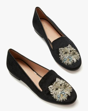 kate spade new york Ballet Shoes