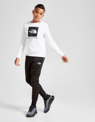 THE NORTH FACE Street Style Kids Girl  Bottoms