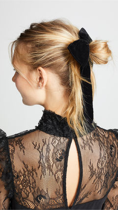Casual Style Party Style Elegant Style Hair Accessories