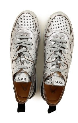 Casual Style Street Style Plain Low-Top Sneakers
