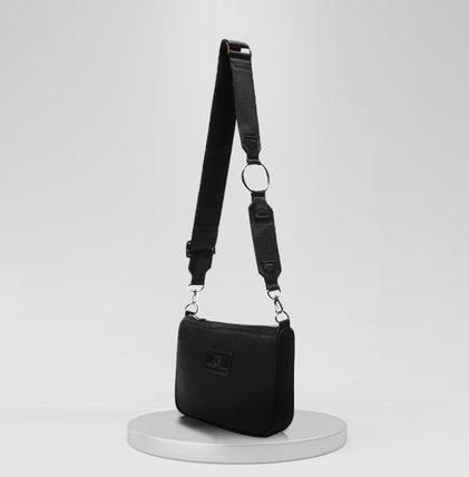 ★ODDSTUDIO★ODD ONE COLLAB CROSS BAG