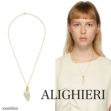 Casual Style Chain Party Style With Jewels Elegant Style