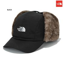 THE NORTH FACE Unisex Street Style Bold Caps