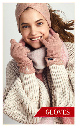 Victoria's secret Gloves Gloves