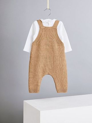 George Unisex Co-ord Baby Girl Bottoms
