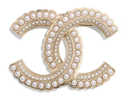 CHANEL Party Style Elegant Style Formal Style  Bridal Party Jewelry