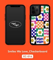 wiggle wiggle Street Style Smart Phone Cases