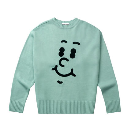 STEREO VINYLS COLLECTION Sweaters Sweaters 3