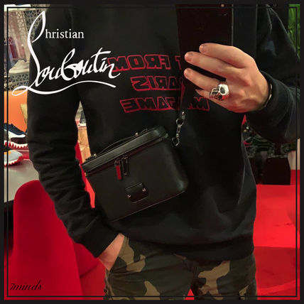 Christian Louboutin Kypipouch Small